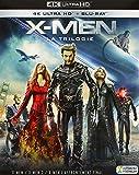 X-Men - La Trilogie : X-Men + X-Men 2 + X-Men : L'affrontement final [4K Ultra HD +...