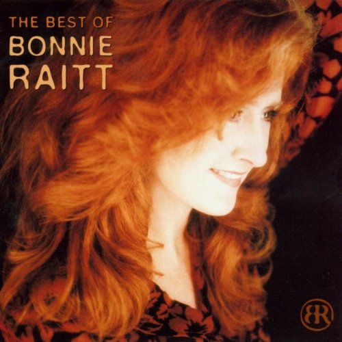 The Best Of Bonnie Raitt On Capitol 1989-2003 Test