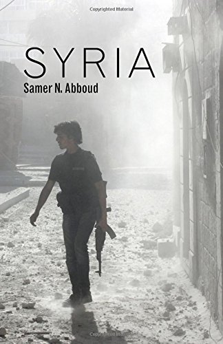 Syria (Hot Spots in Global Politics) by Samer N. Abboud (2015-10-26)