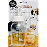 The Pets Company Puppy Kitten Milk Feeder Bottle, Nursing Kit Set
