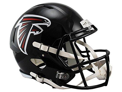 NFL Full Size Helm/Helmet Football Speed Replica ATLANTA FALCONS