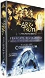 Stargate Revelations : The Ark of Truth + Continuum - Coffret 2 DVD