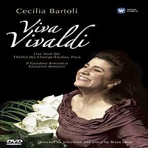 Cecilia Bartoli - Viva Vivaldi