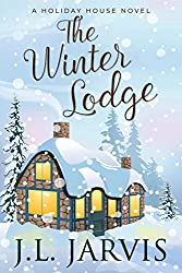 The Winter Lodge: A Holiday House Novel (English Edition)