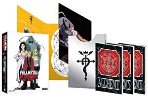 Full Metal Alchemist - Series 1 - Part 2 [3 DVDs] [UK Import]