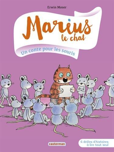 Un conte pour les souris