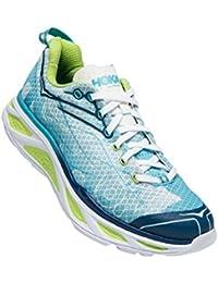 HOKA ONE ONE HUAKA 2 FEMME BLEUE Chaussures de running