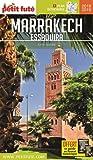 Guide Marrakech - Essaouira 2018 Petit Futé