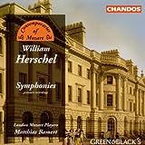 Herschel: Symphonies