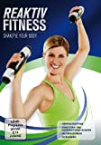 Reaktiv-Fitness GYMs (Richtig trainieren mit dem Raktor)
