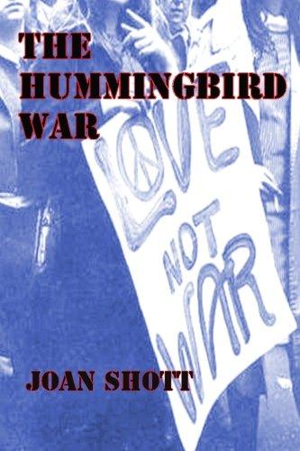 The Hummingbird War Cover Image