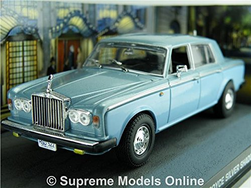 rolls-royce-silver-shadow-ii-car-model-143-blue-licence-to-kill-bond-dalton-k8q