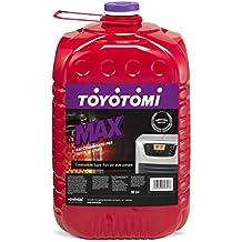 Toyotomi Max 18litri, rojo