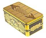 Yu-Gi-Oh! - Cofre de Oro Sellado Tin (Devir YG19TSP)