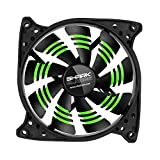 Sharkoon SHARK Blades - Ventilador de PC