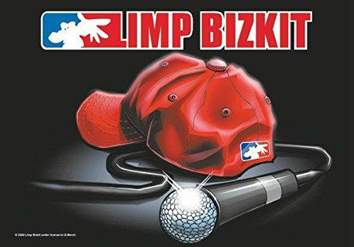 Limp Bizkit POSTERFLAGGE