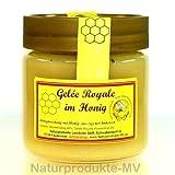 Gelee Royale im Honig 500g