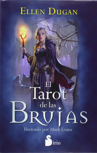 Estuche El Tarot De Las Brujas