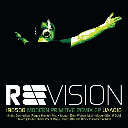 Modern Primitive (Remixes)
