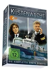 Küstenwache - Die komplette erste Staffel (3DVDs)