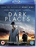 Dark Places [Blu-ray] [2015]