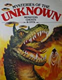 Mysteries of the Unknown (World of the unknown)