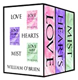 Image de Love, Love Hearts, Love Mist: Tiny Thoughts - Vol 2, 7 & 8: A collection of tiny thoughts to contemplate - spiritual philosophy (E
