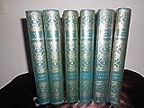La france féodale -en 6 volumes
