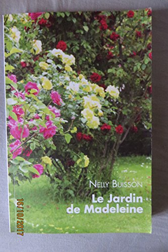 Jardin De Madeleine [Pdf/ePub] eBook