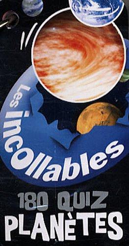 180 quiz planètes