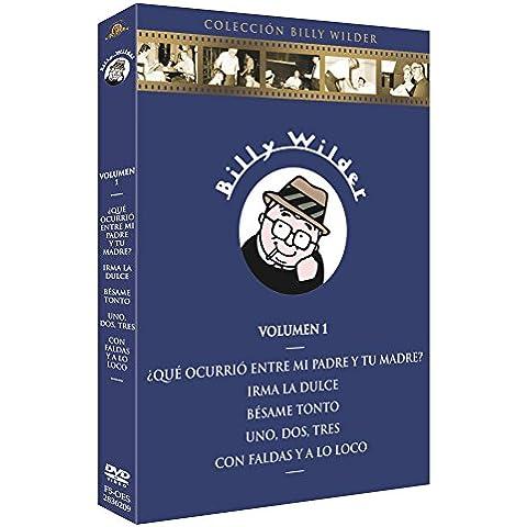 Pack: Colección Billy Wilder - Volumen 1