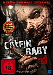 Coffin Baby - The Toolbox Killer is Back