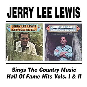Sings The Country Music Hall Of Fame Hits Vols. I & II