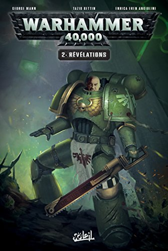 Warhammer 40 000 T02 : Révélations (French Edition)