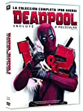 Deadpool 1+2 [DVD]