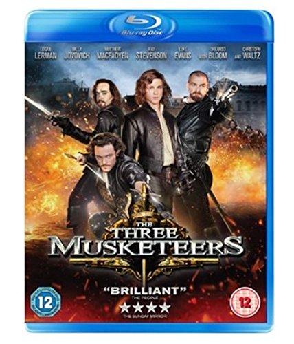 the-three-musketeers-blu-ray