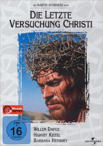 Bild von Die letzte Versuchung Christi