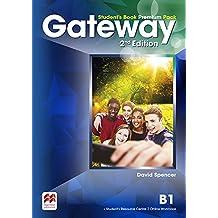 Gateway. B1. Student's book-Workbook-Webcode. Con espansionbe online. Per le Scuole superiori (Gateway 2nd Edition)