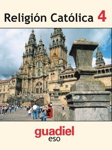 Religón católica, 4 eso