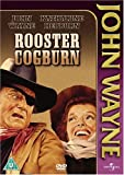 Rooster Cogburn [DVD]