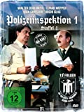Polizeiinspektion 1 - Staffel 04