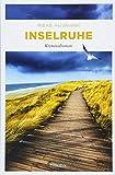 Inselruhe: Kriminalroman