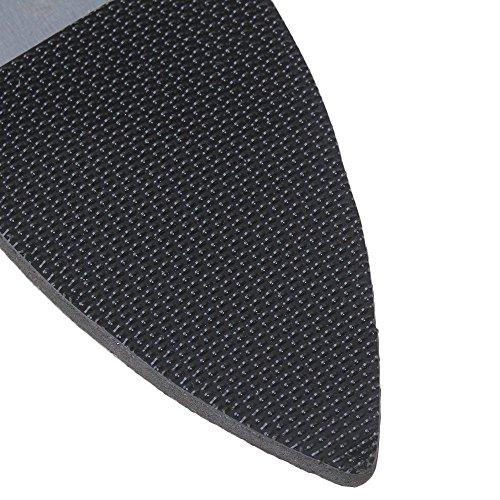 cnbtr schwarz universal HCS HSS oszillierendes Sägeblatt Multi Werkzeug Zubehör Set von 20