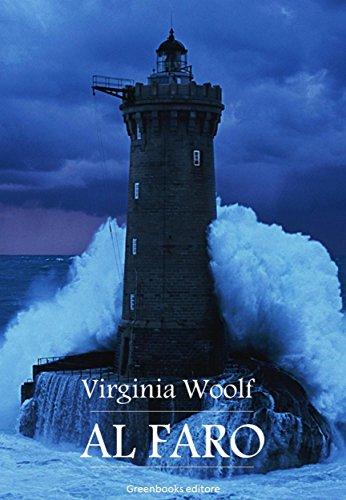 Al faro por Virginia Woolf