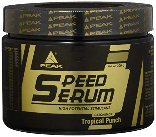 PEAK Speed Serum  Tropical-Punch 300g