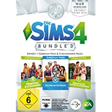 Die Sims 4 Bundle Pack 3