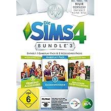 Die Sims 4 Bundle Pack 3 (CIAB)