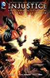 Injustice Gods Among Us Year One: The Complete Collection