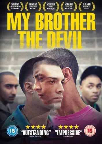 My Brother the Devil (Amazon Exclusive Sleeve) [UK Import] Verve Sleeve