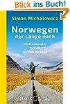 Norwegen der Länge nach: 3000 Kilomet...